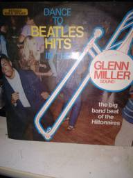 LP The Hiltonaires - Beatles in Glen Miller style