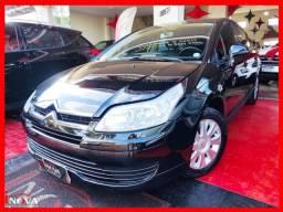 Título do anúncio: C4 Pallas GLX 2.0 Flex Automático 2010 Imperdível Financia 100%