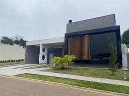 Casa mobiliada de alto padrão em Piraquara !