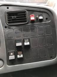 Kit de ar condicionado para caminhão
