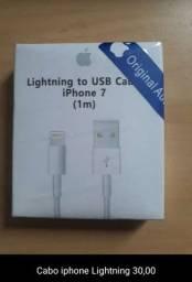 Cabo iPhone lighting
