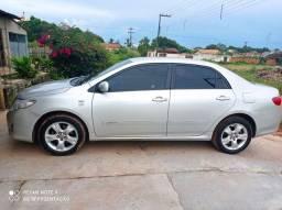 Corolla 2010/2011 1.8 gli automático