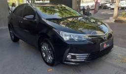 Corolla Xei  2.0 Automático KM 87000 - Muito Novo