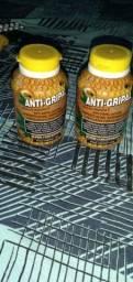 Mel Anti gripe