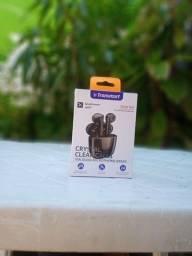 Fone Tronsmart onyx Ace Tws Sem Fio Bluetooth 5.0 - Preto