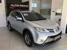 Toyota Rav4 2.0 Automática 2015