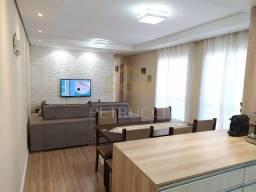 Apartamento à venda com 3 dormitórios em Jardim são vicente, Campinas cod:AP006453