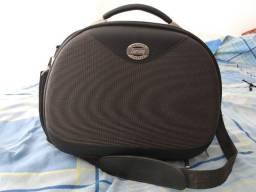 Necessaire Frasqueria Lansay Executive Luggare - ideal para viagens