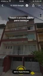 Apartamento Castália