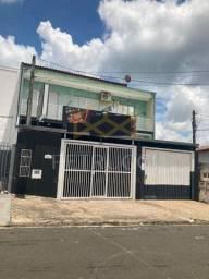 Casa à venda com 3 dormitórios em Jardim ipaussurama, Campinas cod:CA006274