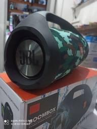 Caixa de som Bluetooth bombox 35 cm
