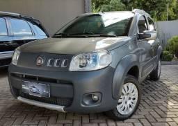 Fiat Uno Way - Completo