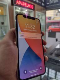 iPhone X 256GB Estado de Novo