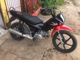 Moto pop 100 ano 14