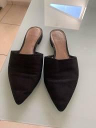 Sapato Arezzo tamanho 38
