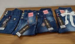 Calça jeans Spaço Vagum