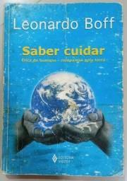 Saber cuidar - Leonardo Boff
