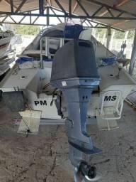 Lancha para Pesca esportiva  *Venda*
