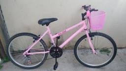 Bicicletas aro 26 novas promoção