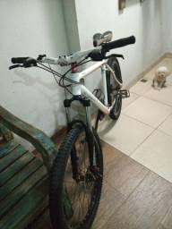 Bicicleta Venzo.