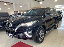 Toyota Hilux SW4 SRX 2.8 Turbo 4x4 aut 2019.