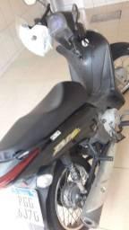 Moto biz 2012