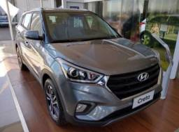 Hyundai Creta Prestige 2.0 AT (flex)