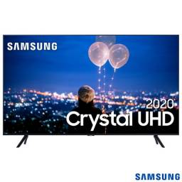 "Smart TV Samsung Crystal uhd TU8000 4K 82"" Wifi"
