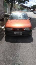 Vendo Fiesta 98 1 0