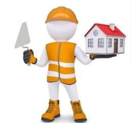 Título do anúncio: Pintura Residencial & serviços de marido de aluguel
