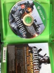 Battlefield 4-Xbox one