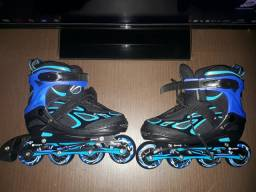 Patins Oxer T:33-36