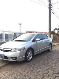 Civic LXS 2010 - 2010