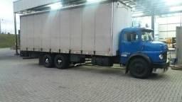 Caminhão 45 mil agregado