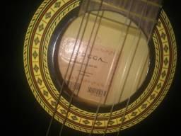 Violão troco no um Ukulele ou vendo por 180
