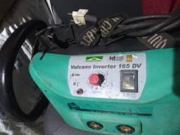 Máquina de solda Vulcano