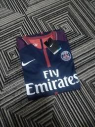 Camisa PSG 2017/18