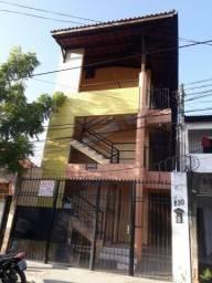 Bela Vista - Apto com 40 m² 1 Quarto, WC, Cozinha Americana(Cód. 626)