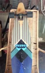 Longboard R$160,00