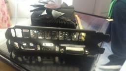 Evga GTX 750 1gb