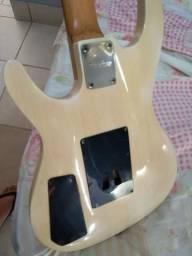 Guitarra Strienberg