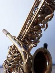 Sax Alto Selmer Série II