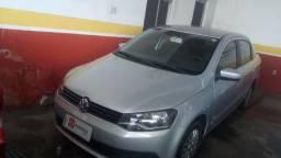 Vw - Volkswagen Voyage1.0 city 4 portas muito conservado - 2012