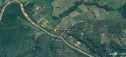 Vendo 2 áreas localizada na Rodovia do Peixe em Rondonópolis/MT