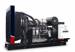 Gerador WEG 85 KVA com motor MWM 6 Cilindros atende 220/380 ou 110/220