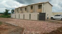 Alugo Duplex no Loteamento Parque do Sol