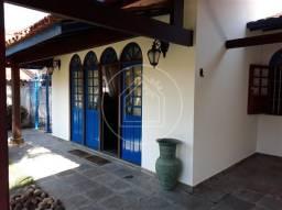 Casa à venda com 3 dormitórios em Serra grande, Niterói cod:824748
