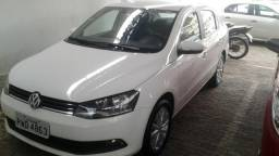 Vw - Volkswagen Voyage - 2016