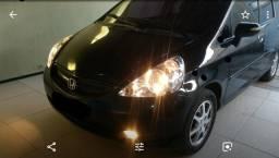 Honda Fit 1.5 EX 08/08 Automático - 2008