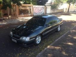 Gm - Chevrolet Omega CD 4.1 - 1996